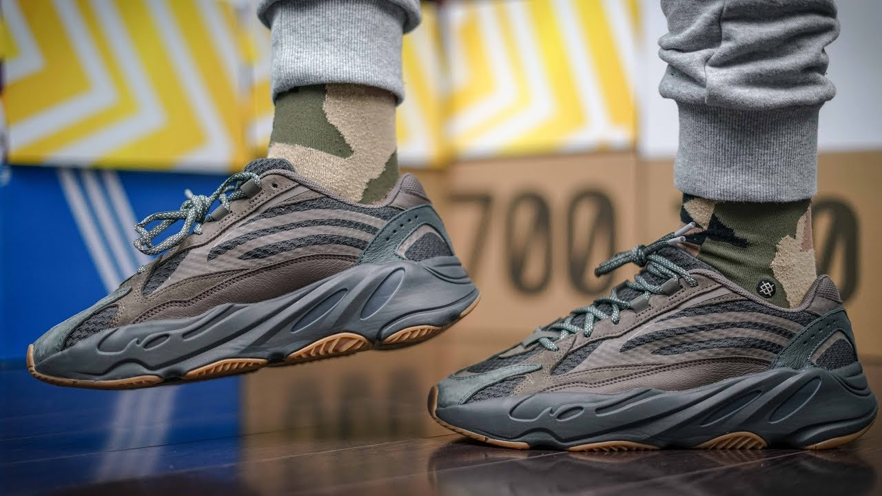 17722f96b Why the Yeezy 700 V2 Geode FAILED US