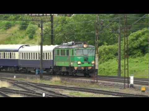 Danube Express  EU06-17  part 1