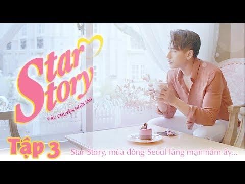"""[Phim Ngắn Star Story-Isaac]Tập 3 - Liên tục """"thả thính"""", Isaac bắt đầu thích Suni Hạ Linh"""