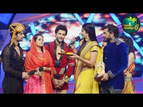 Nach Baliye 6 7th December 2013 Full Episode Ravi Sargun Wedding Special Youtube