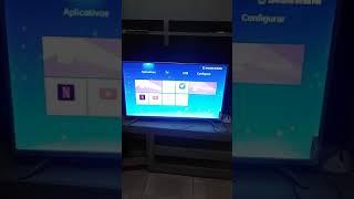 Instale qualque app na TV PHILCO