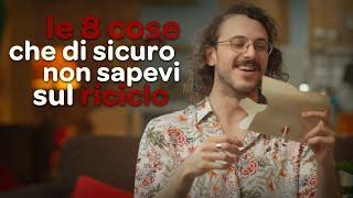 The Jackal - Le 8 COSE che NON SAPEVI sul RICICLO