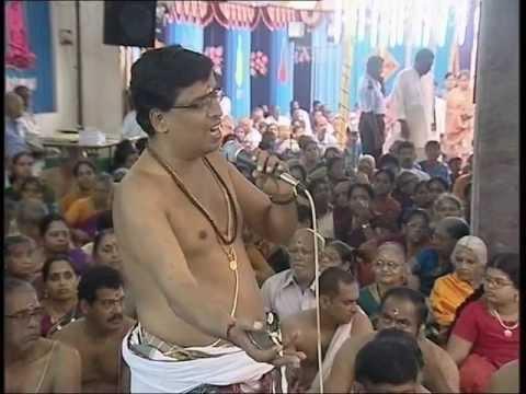 Radhakalyanam Day - Divyanamam -Deenadayalo...Alangudi Radhakalyanam -2013