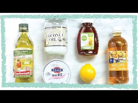 5 DIY Ingredients For Natural Skin Care