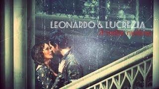 Leonardo&Lucrezia - Я тебя люблю