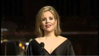 "Strauss - Renée Fleming & Christian Benda, ""Morgen"""