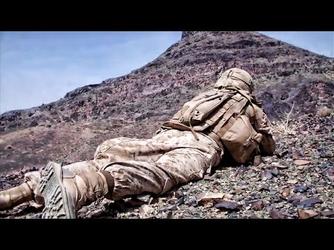 Marines 3rd LAR • Skirmish At Bahram Chah AF