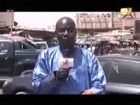 Bantamba 13 mars par Becaye Mbaye - Partie 1 Travel Video