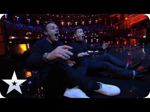 OMG Magic Moments from Series 13   Britain's Got Talent