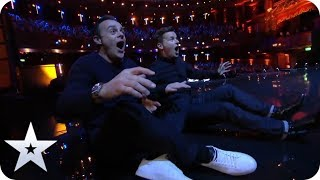 OMG Magic Moments from Series 13 | Britain's Got Talent