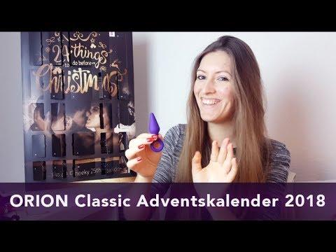 Weihnachtskalender Orion.Orion Classic Adventskalender 2018 Feedback