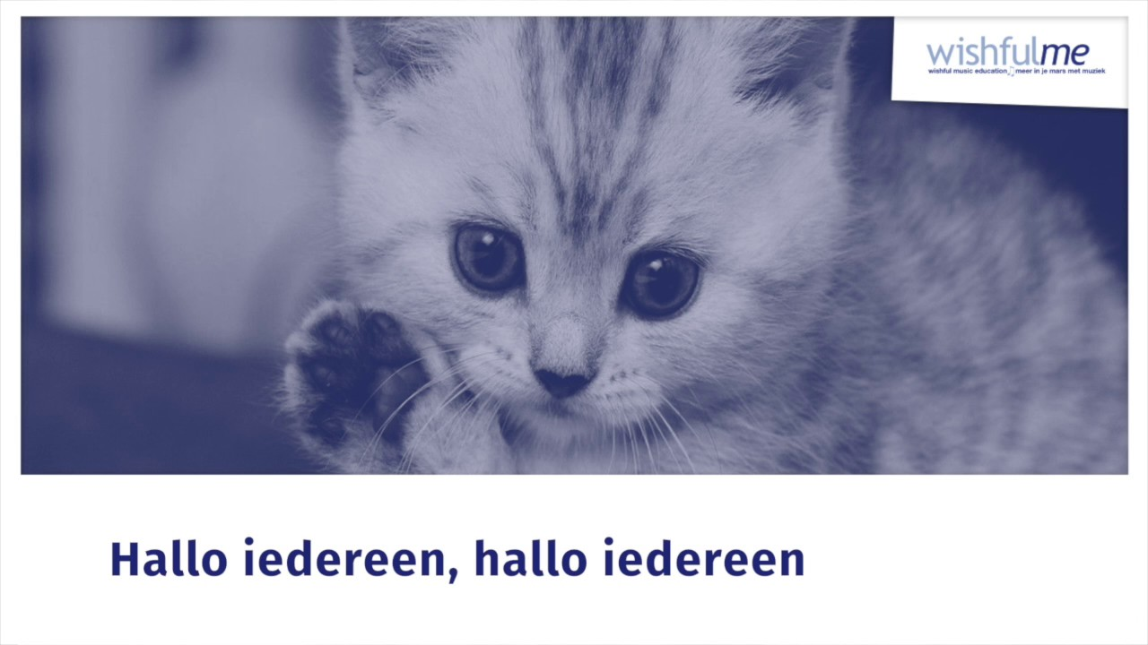 Hallo Hallo Hallo