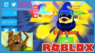 I Opened The *New* Darkness Eggs And Got This.. | Roblox Ice Cream Simulator