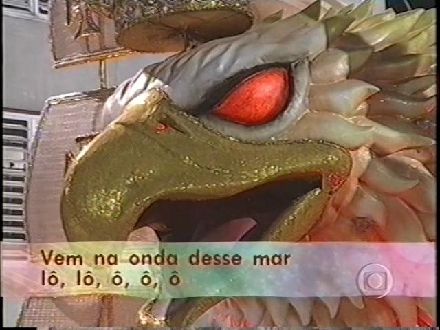 GRES Tradição 2002