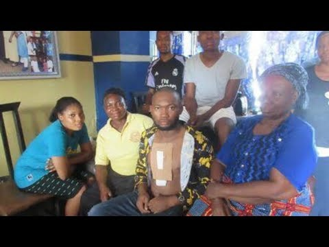 Full story of Nigerian man who allegedly woke up after being declared dead