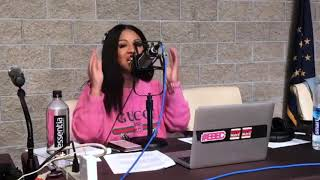 Erica Campbell Speaks About Fighting In... @ www.OfficialVideos.Net