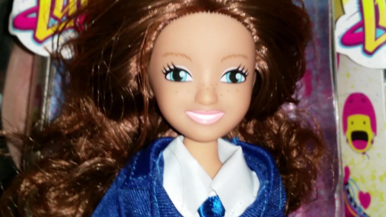 barbie soy luna