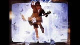 AC/DC - Kissin' Dynamite