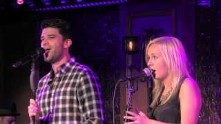 "Ben Crawford & Julia Mattison - ""Beyond the Nightmare / I Just Can"