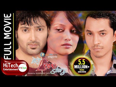 Mero Love Story || Nepali Movie || Aaryan Sigdel