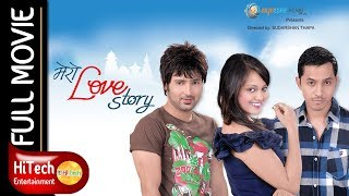 Video Mero Love Story || Nepali Movie || Aaryan Sigdel download MP3, 3GP, MP4, WEBM, AVI, FLV Januari 2018