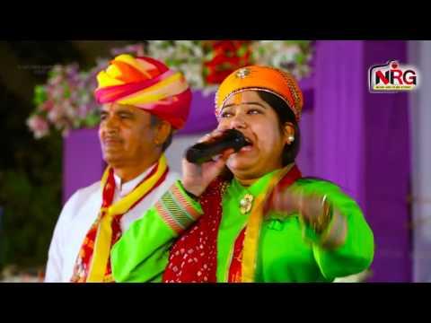 Alka Sharma का सुपरहिट भजन - मोर बन आयो रसिया | Suras Live | Rajasthani Bhajan | FULL HD