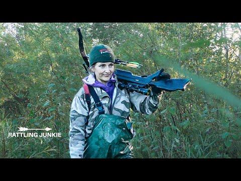 Fall BEAR hunt (CROSSBOW!!!) | 2020