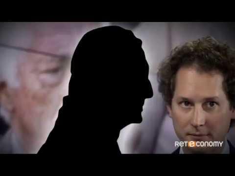Agnelli Segreti puntata 3 'La Dicembre' - Gigi Moncalvo