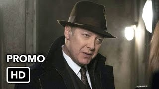 Download Video The Blacklist 3x16 Promo