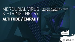 Mercurial Virus & String Theory - Empath  [ full version ]