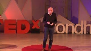 The Norwegian method | Jan Hoff | TEDxTrondheim