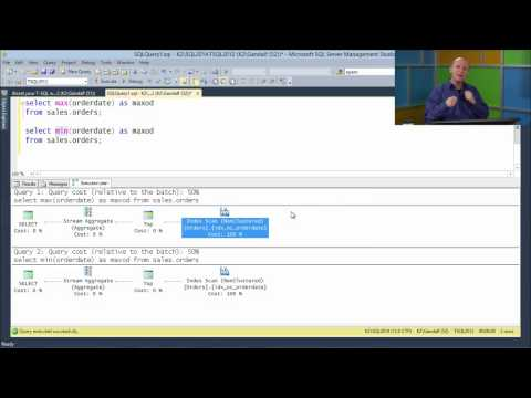 Boost Your T-SQL With the APPLY Operator, 02, APPLY Boosts Various T-SQL Features