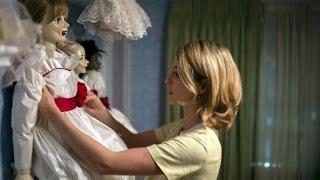 Проклятие Аннабель 2 - Русский тизер-трейлер 2017 | Annabelle 2