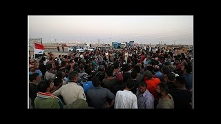 Protester Killed, Dozens Injured in Clashes With Police in S Iraq - Reports