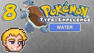 Pokemon LG Mono Type: Water [Part 8] - They Grow Up So Fast