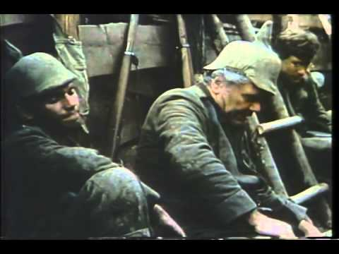 All Quiet On The Western Front Trailer 1930