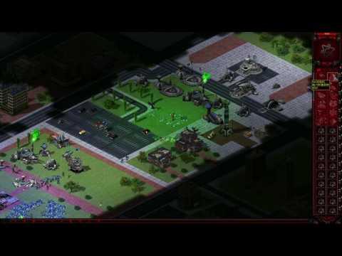 [Tiberium Crisis] 1v1 hard AI game