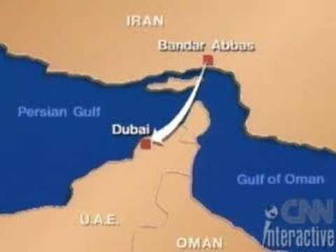 Iran Air Flight 655 - Iranian Civilians killed by the U.S.
