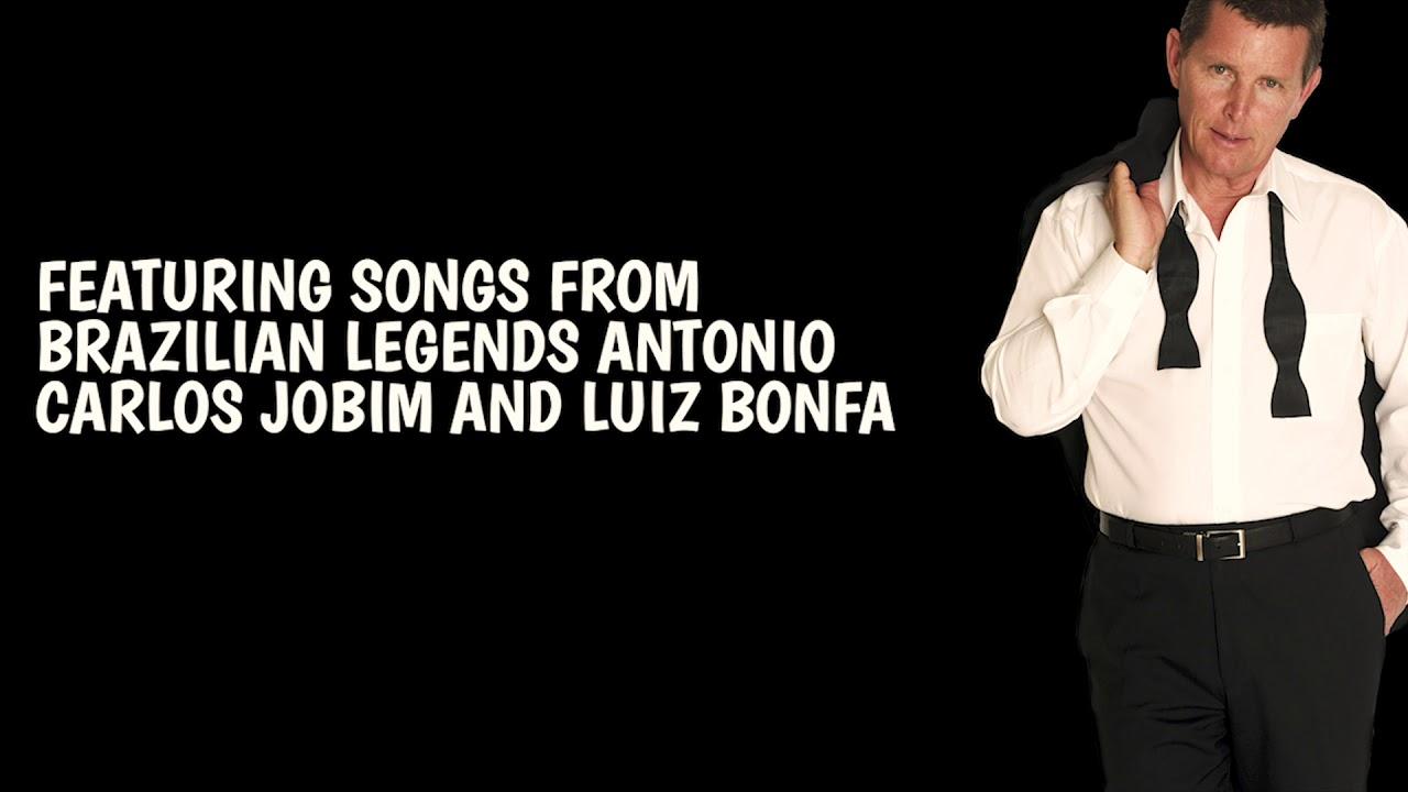 Tom Burlinson Latin Serenity LIVE at Avoca Beach Picture Theatre