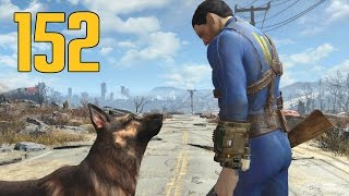Fallout 4 - Part 152 - Wildwood Cemetery Cleared w/ Hancock