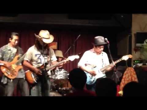 Strange Weather by Eastern Moon@150912 THE MUSTANG FES P2 deborah