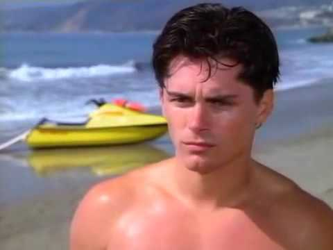 Baywatch S02E18 Sharks Cove