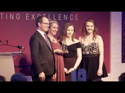 National Youth Worker of the Year Awards 2017