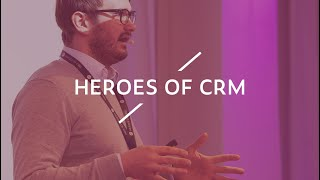 Matthäus Michalik (CLANEO) – Synergies Between Content Marketing & CRM