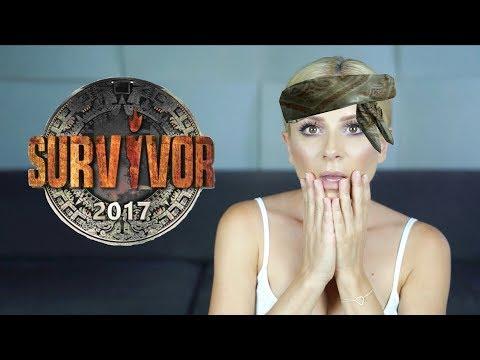 Q&A Θα πάω στο Survivor? | Gina