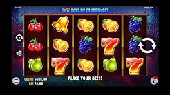 Super 7 - new slot games pay big
