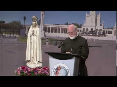 Fatima: The Path To Peace Conference - Roadblocks and Breakthroughs