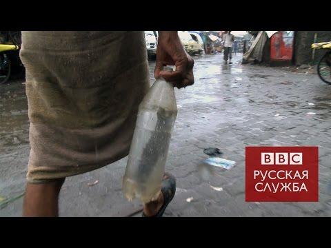 Мумбаи: один туалет на весь город - BBC Russian