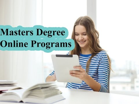 Masters Education | Masters Degree Online Programs | Kaplan University | Master Degree Online