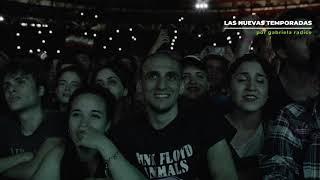 Roger Waters en La Plata